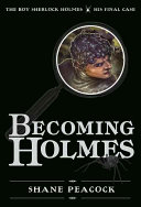 Becoming Holmes Only Thing That Can Rouse Him From