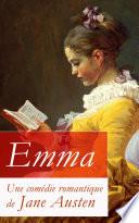 Emma   Une com  die romantique de Jane Austen