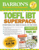 TOEFL IBT SUPERPACK CD11