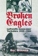 Broken Eagles book