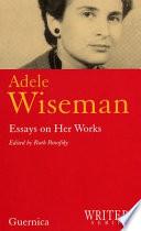 Adele Wiseman