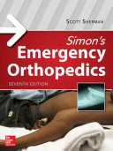 Simon s Emergency Orthopedics