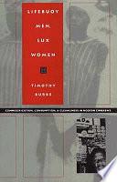 Lifebuoy Men  Lux Women