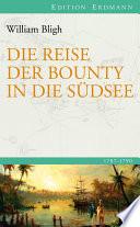 Die Reise der Bounty in die S  dsee