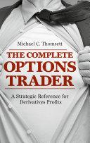 download ebook the complete options trader pdf epub
