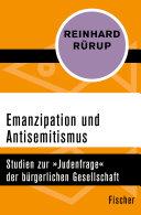 Emanzipation und Antisemitismus