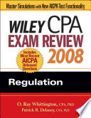 Wiley CPA Exam Review 2008