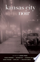 Kansas City Noir In The Best American Mystery Stories