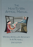 The How to win Appeal Manual