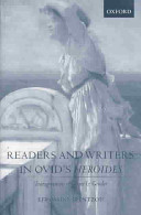 download ebook readers and writers in ovid's heroides:transgressions of genre and gender pdf epub
