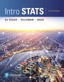 Intro Stats Books A La Carte Edition
