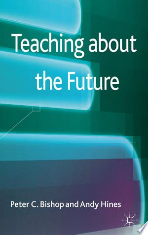 Teaching about the Future - ISBN:9780230363496