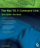 The MacOS X Command Line
