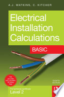 Electrical Installation Calculations: Basic : the electrical installation calculations required in...