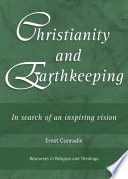 Christianity and Earthkeeping