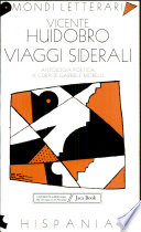 Viaggi siderali  Antologia poetica