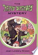 The Happy Birthday Mystery