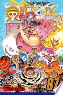 One Piece, Vol. 87