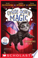 Showing Off  Upside Down Magic  3
