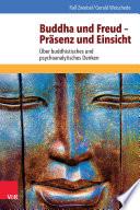 Buddha und Freud - Präsenz und Einsicht
