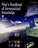 Pilot's Handbook of Aeronautical Knowledge, 2009