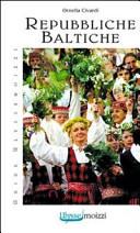 Guida Turistica Repubbliche baltiche Immagine Copertina