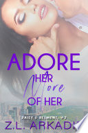 download ebook adore her, more of her pdf epub