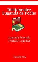 Dictionnaire Luganda de Poche