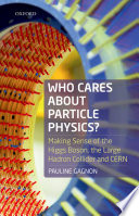 Who Cares about Particle Physics
