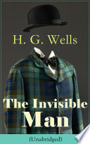 The Invisible Man  Unabridged