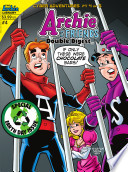 Archie & Friends Double Digest #04 : food and rock creatures standing between them and...