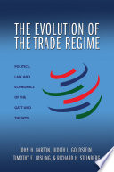 The Evolution of the Trade Regime