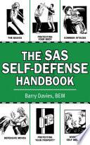 The SAS Self Defense Handbook
