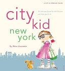 City Kid New York