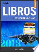 Libros  Babelia  los mejores del a  o 2013