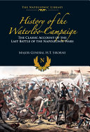 download ebook the history of the waterloo campaign pdf epub