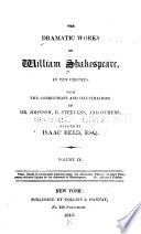 Troilus and Cressida  Cymbeline  King Lear  Romeo and Juliet