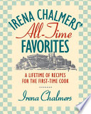 Irena Chalmers All Time Favorites