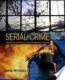 Serial Crime
