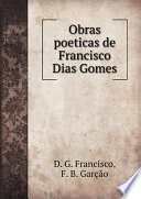 Obras poeticas de Francisco Dias Gomes