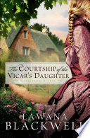 Courtship Of The Vicar S Daughter The