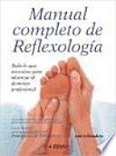 Manual completo de Reflexologia