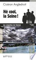 H   cool  la Seine
