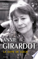 Annie Girardot  la dame de coeur
