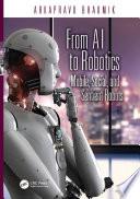 From AI to Robotics
