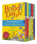 Roald Dahl s Scrumdidlyumptious Story Collection