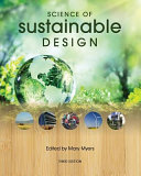 Science of sustainable design /