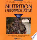 Nutrition et performances sportives