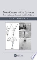 Non Conservative Systems