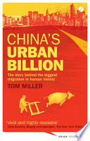 China s Urban Billion